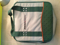 Masterforce Tote Bag - Square