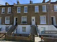 1 bedroom flat in Vernon Street, West Kensington, W14 (1 bed) (#952224)