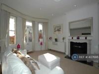 3 bedroom flat in Petersham Road, Richmond, TW10 (3 bed)
