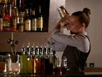 Mobile Bartending Service - Vancouver - Birthday Party
