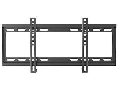 Monitor Wall Bracket Flat LCD Led TFT Wall Mount 32 - 55 Inch Vesa 400 ()