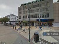 Studio flat in Auction House, Beds, LU1