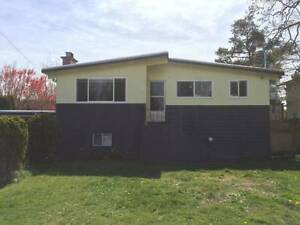 Uvic Student dream rental; 1 bedroom in a shared house