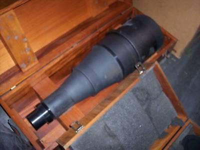 5x Lens Set For Jones Lamson Fc30 30 Comparator