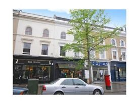STUNNING , VICTORIAN 2 BEDROOM FLAT WITH TERRACE-HAMMERSMITH GROVE