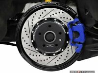 Audi S3 New Type 300 Ps Quattro ECS 2 Piece Rotor Brake Discs