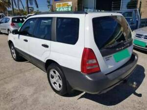 2005 Subaru Forester & Similar Wagons Only $2990 | RWC & REGO inc Hendra Brisbane North East Preview