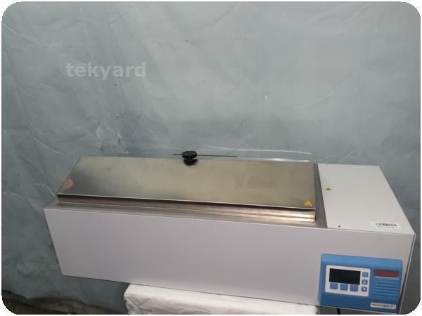 THERMO SCIENTIFIC PRECISION SWB 27 SHAKING WATER BATH @ (249244)