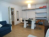 Spacious 1 bed flat in a private development near Bethnal Green & Mile End Stn.