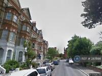 1 bedroom flat in Westbourne Gardens, Folkestone, CT20 (1 bed)