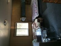 Plan early before the rush Lester Beach New Cabin rental