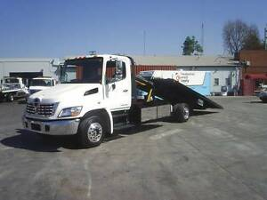 Heavy Machinery Transport / Long distance Towing