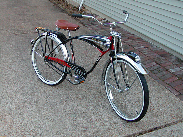 Top 7 Vintage Schwinn Bicycles For Collectors
