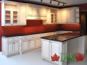 ❀ Kitchen Cabinets for Sale ❀ - Mushroom Classic Maple