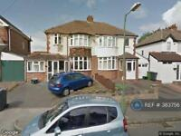 3 bedroom house in Springfield Crescent, Solihull, B92 (3 bed)