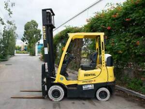 H5244V 1.8T CNG Counterbalance Forklift Springvale Greater Dandenong Preview