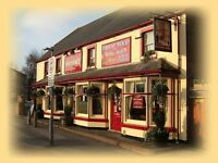 Part time Chef/Cook need for friendly little pub in Poole Town