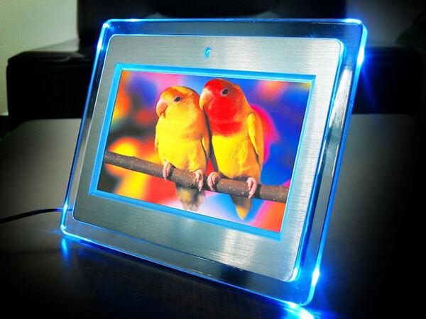 Top Digital Photo Frames for Professionals