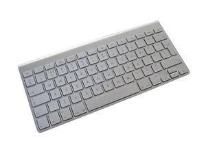 Should You Purchase an Apple Wireless Keyboard?