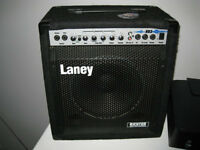 Bass amp Laney RB2