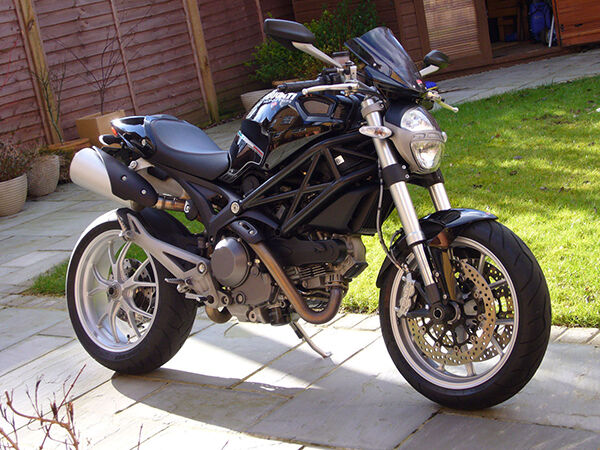How to Buy Spare Parts for Ducati Monster, 1098, and Diavel