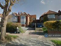 1 bedroom in Dyke Road, Brighton, BN1 (#825024)