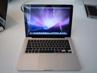 "Apple MacBook Pro A1286, 15.4"" Laptop - i7 ,500GB HDD - 8Gb ram"