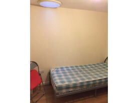 Single room furnished with all bills included in Stoke