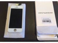 IPhone 5/5s replacement lcd screen digitizer