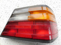 MERCEDES W124 REAR TAIL LIGHT LAMP ASSEMBLY RIGHT 1987-1993