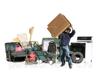 GOT JUNK? NEED HELP CLEANING UP? 519 990 3655