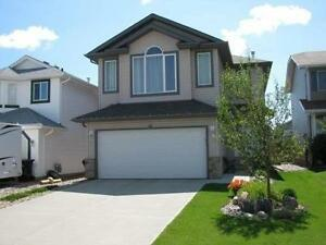 July 1st- Spacious 2 story home with dbl garage, South back yard
