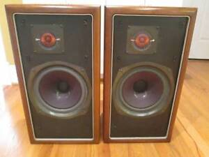 Wanted to Buy Large Advent Speakers