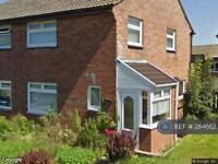 3 bedroom house in The Spinney, Bridgend , CF31 (3 bed)