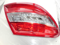 Mercedes Benz C Class LH LED Tail Lamp 2088202164 Watch|Share |P