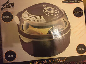 Visicook air chef cooker £50 ono