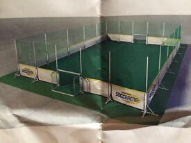 Portable Multi Sports Arena £3000