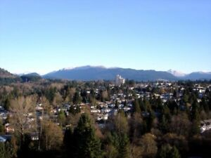 ►► LOUGHEED MALL SUB-PENTHOUSE UNIT FOR RENT ◄◄