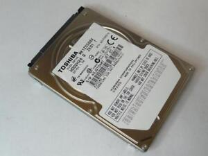 Laptop Hard Drive SATA 120GB Toshiba PS3