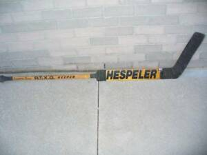 Hespeler Hockey 1980's Goalie Stick  TRADE?