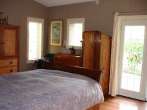 Eclectic Furnished 2 BR in Wortley Village