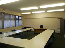 Large Training Room for hire or long term rent