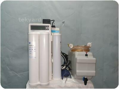 Millipore Afs Essential 8d Water Purification Filtration System 251489
