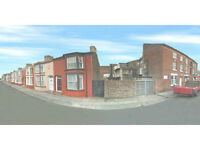 Liverpool, 4 or 5 Bed House, No Tenancy Deposit Reguired, Housing Benefit Claimants Accepted