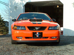 2004 Supercharged Ford Mustang GT Coupe/trade