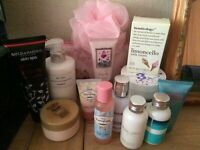 Body/Bath Bundle NEW