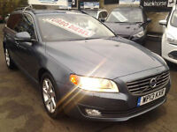 Volvo V70 2.4D D5 ( s/s ) 2013 Business Edition