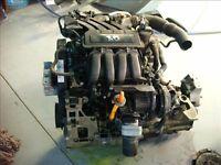 Audi A3/Golf MK5/Touran 1.6 Petrol 102 bhp BGU Engine