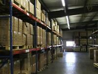Cross Docking | Warhouse | Distribution | Delivery |
