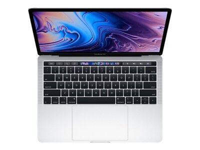 """Apple MacBook Pro - 13"""" - i5 - 8GB - 256GB SSD - MR9U2D/A - Touchbar - silber"""